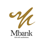 株式会社Mbank