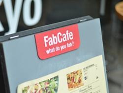 FabCafe Tokyo