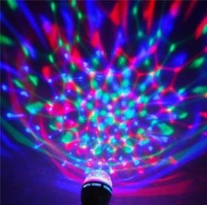 2位 LEDエレクトリックミラーボール