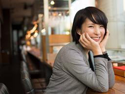 新卒からの大抜擢!フレッシュな一年生人事が目指すは西日本新卒採用グループのエース。