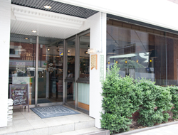 WORLD NEIGHBORS CAFÉ(ワールドネイバーズカフェ)