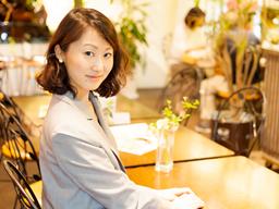 アメリカと日本での生活経験を活かし、採用課題を多様な価値観で解決へ導く。