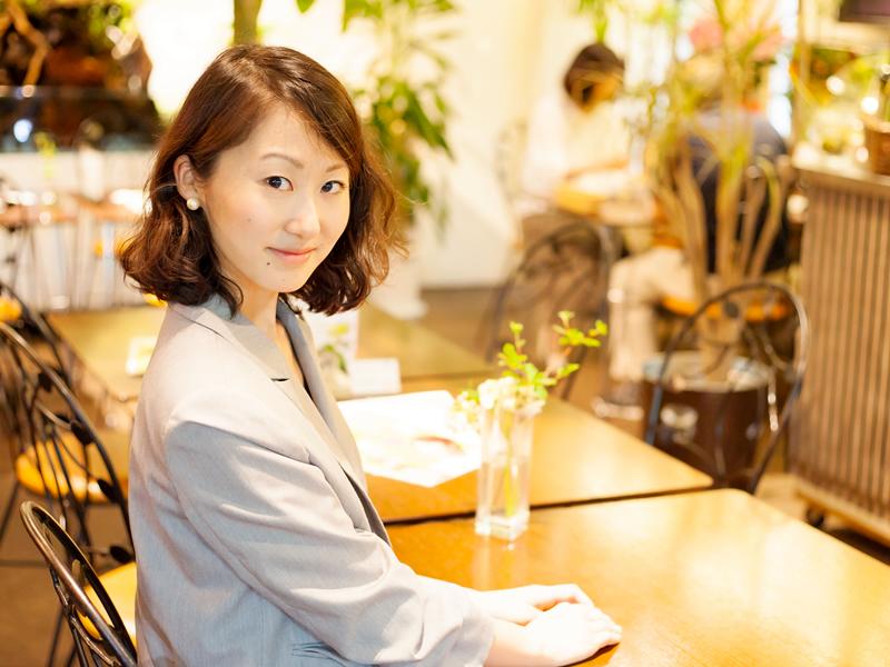 アメリカで暮らして、日本で就職をする決断