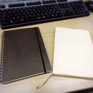 みなさまはどんなメモ帳を使っていますか?