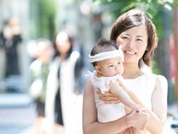 現場で活躍し続ける子育てママ。人事の仕事を通じて後輩スタッフへ伝えたい本当の想い。