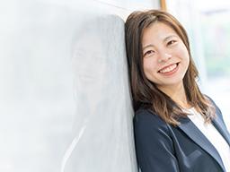 社員みんなから頼られる存在を目指して、人事転職1年生が深めていく人と人との繋がり。
